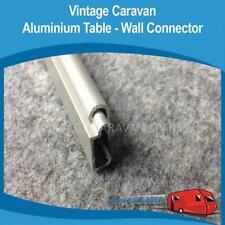 Caravan Aluminium Table Wall Connector ( 990mm ) Vintage Franklin Kennedy BA800