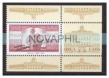 ITALIA 2003  -  MONTECITORIO  - SINGOLO DA LIBRETTO  NUOVO 3 BORDI