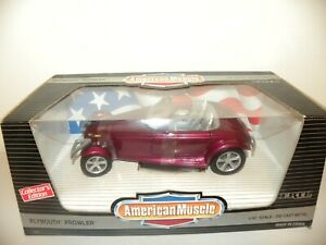 Plymouth prowler ERTL - American Muscle 1:18
