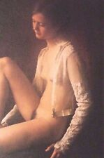 David Hamilton Ltd Ed Foto Impresión, Souvenirs, 1974, 38 X 30 CM, erótico desnuda #28