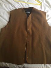 Barbour A55 International A7 Original Jacket Liner Size 42 RRP £70 NWOT
