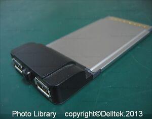 Ricoh G4215721 Host Controller Card USB Interface Card PCMCIA 1 Year Warranty