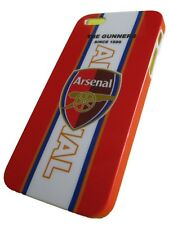 ARSENAL LONDON Housse Coque Cover Dur Case Rigide Apple iPhone 5 Football Champs