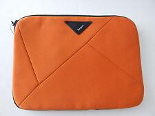 "Targus TSS10905US Universal 10.2"" Tablet eBook Reader Neoprene Sleeve Orange New"