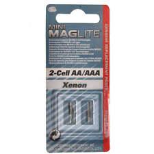 Ersatzbirnchen für 2 Mignon, MAG-LITE 2-Cell AA / AAA
