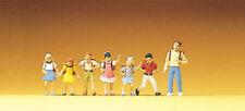 HO Scale People - 10181 - School Children