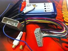 Add an Aftermarket AMP to HONDA OE Factory Radio:17-Pin Harness (HNA17)