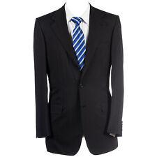 Brioni Black Size 38 US Mens Suit w/ Pants