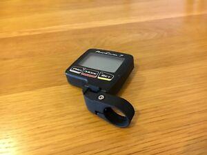 MagCAD SRM TT Handlebar Mount 22.2mm - Cycling 3D Printed GPS - PC7 PC8