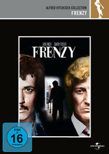 Frenzy (Alfred Hitchcock) Jon Finch - Barry Foster                   | DVD | 440