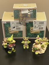 Real Musgrave Pocket Dragons *Mib* I'll Be The Bride & I'll Be The Groom