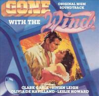 OST - GONE WITH THE WIND NEW VINYL RECORD