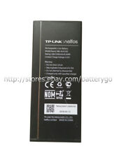 Genuine 2200mAh 8.36Wh 3.8V Battery NBL-42A2200 For TP-LINK Neffos