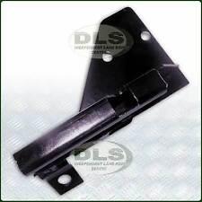 RH Door Restraint Slider Support Land Rover Defender vin AA303556 sur (MWC5018)