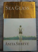 """Sea Glass"" By Anita Shreve International Bestseller & Oprah's Bookclub HC"