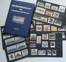 BUND 2010 - Auswahl aus dem Jahrgang 2010 in Postfrischer** Erhaltung
