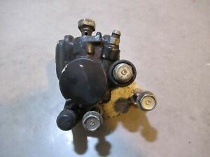 Honda ATC 250R Brake Caliper Front 81 #4