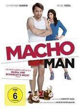 Macho Man DVD NEU + OVP