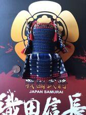 Coo Modelos Japón Samurai Oda le Metal Armadura Suelto Escala 1/6th