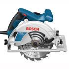 Bosch GKS 190 190mm Circular Saw in Carry Case 1400 Watt 240 Volt