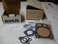 """KOHLER PT.# 24 757 31  OVERHAUL KIT FOR CH&CV 25 ENGINES """"ONE CYLINDER ONLY"""""""