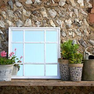 Venice Mirror | Square Mirror | Indoor Mirror | Garden Outdoor Mirror