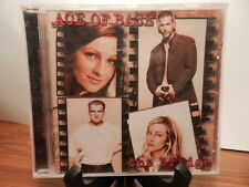 CD  Ace of base