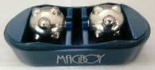 NIKKEN MAGBOY MAGNETIC MASSAGE BALLS  - NEW - NO BOX - Discontinued
