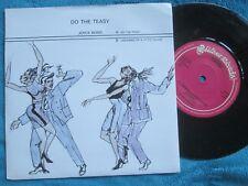 "Joyce Bond – Do The Teasy Label: Orbitone Records OR-7-36 Vinyl 7"" Single"