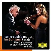 NEW Complete Recordings On Deutsche Grammophon NEW SEALED