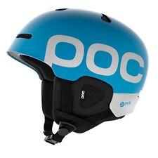 POC Auric Cut Backcountry Spin Ski Snow Helmet Radon Blue Extra Small Small
