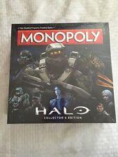 Monopoly:  Halo Collector's Edition Exclusive
