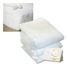 Biddeford Electric Heated Mattress Pad Twin Full Queen King Cal King