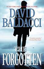 The Forgotten (John Puller, Band 2) von Baldacci, David