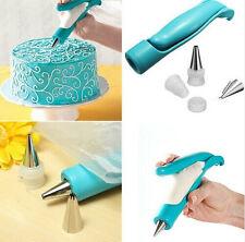 ★★pistolet à pâtisserie-décoration gâteau-douille-pistolet pour crème a decor★★