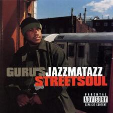 Guru Jazzmatazz - Streetsoul / Macy Gray Angie Stone Herbie Hancock Erykah Badu