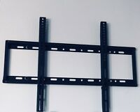 AXXIS MEDIUM TV MOUNT - FIXED Low Profile TV Wall Mount Bracket for 32-55 inch