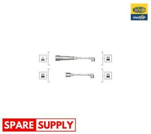 IGNITION CABLE KIT FOR LANCIA SEAT VW MAGNETI MARELLI 941319170023