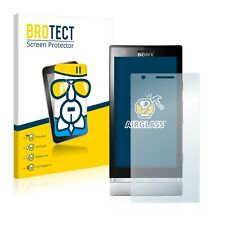 Sony Xperia P LT22 LT22i Glass Film Screen Protector Protection