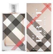 Burberry Brit For Her 100ml EDP Authentic Perfume for Women COD PayPal