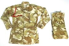 Original Desert Storm / Oif Iraq Bringback - Iraqi L'Berge Dpm Uniform