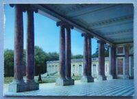 Chateau De Versailles Le Trianon de Marbre Postcard (P220)