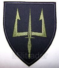 Norway Norwegian Special Forces Patch