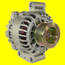 NEW ALTERNATOR 6.0 Diesel FORD F150 F250 F350 Pickup 05 06 07 F450 F550 04 05-07