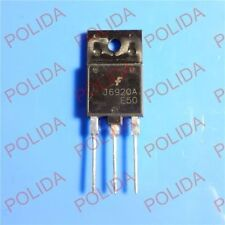 1PCS Transistor FAIRCHILD/ON TO-3PF FJAF6920ATU FJAF6920A 2SJ6920A J6920A