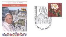 Poland 1983 Jan Paweł II papież John Paul pope papa (83/5)