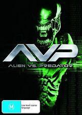 Alien vs Predator (DVD, 2007) New and Sealed DVD
