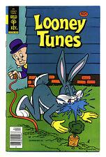 Looney Tunes #25 (Gold Key) VF8.0