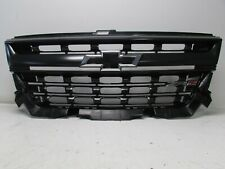OEM 2017 2018 2019 2020 Chevy Colorado ZR2 Front Grille Grill