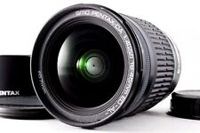 "[MINT] Pentax DA 16-45mm F4 ED AL Zoom Lens From Japan"""